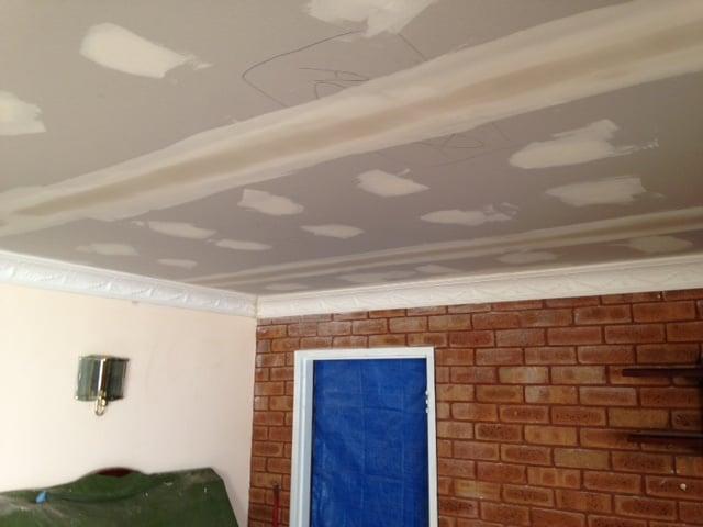 Gyprock Ceiling Repair - Gyprock Installer Bunbury - Southwest gyprock repair | Southern Ceiling