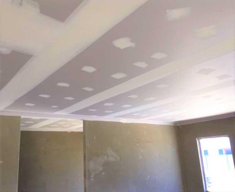 plasterboad ceiling repair in busselton