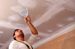 Plaster Ceiling Repair - Repair Plaster Ceiling - Ceiling Repairs
