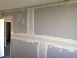 wall repairs albany