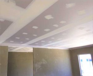 Southern-Ceiling-Repairs-Bedroom - Southwest Ceiling Repairs