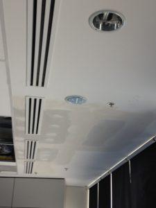 Southern Ceiling repairs water leaking